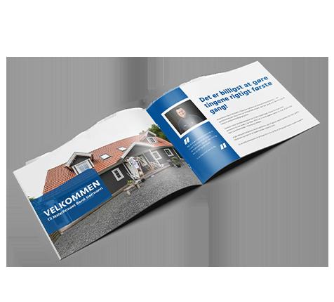 Download vores brochure