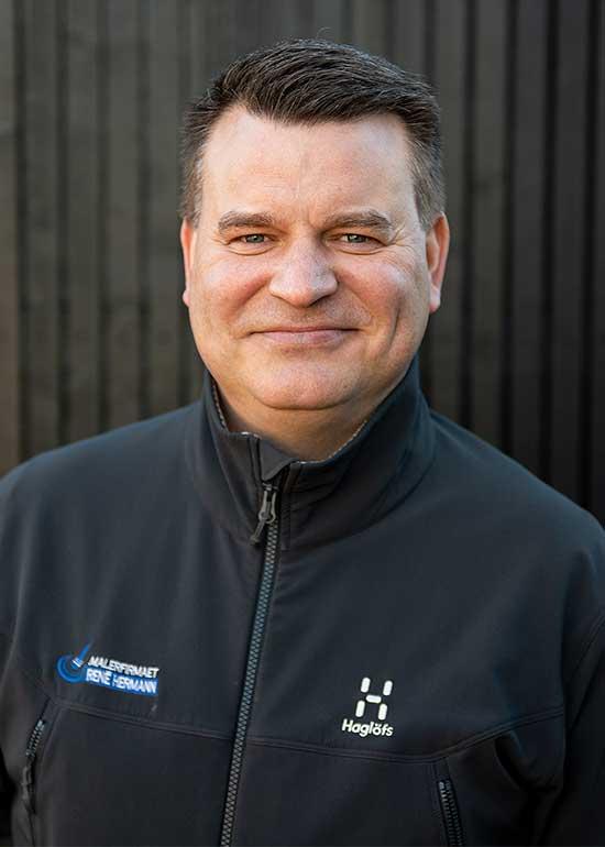 René Hermann