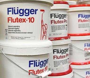 Flügger maling