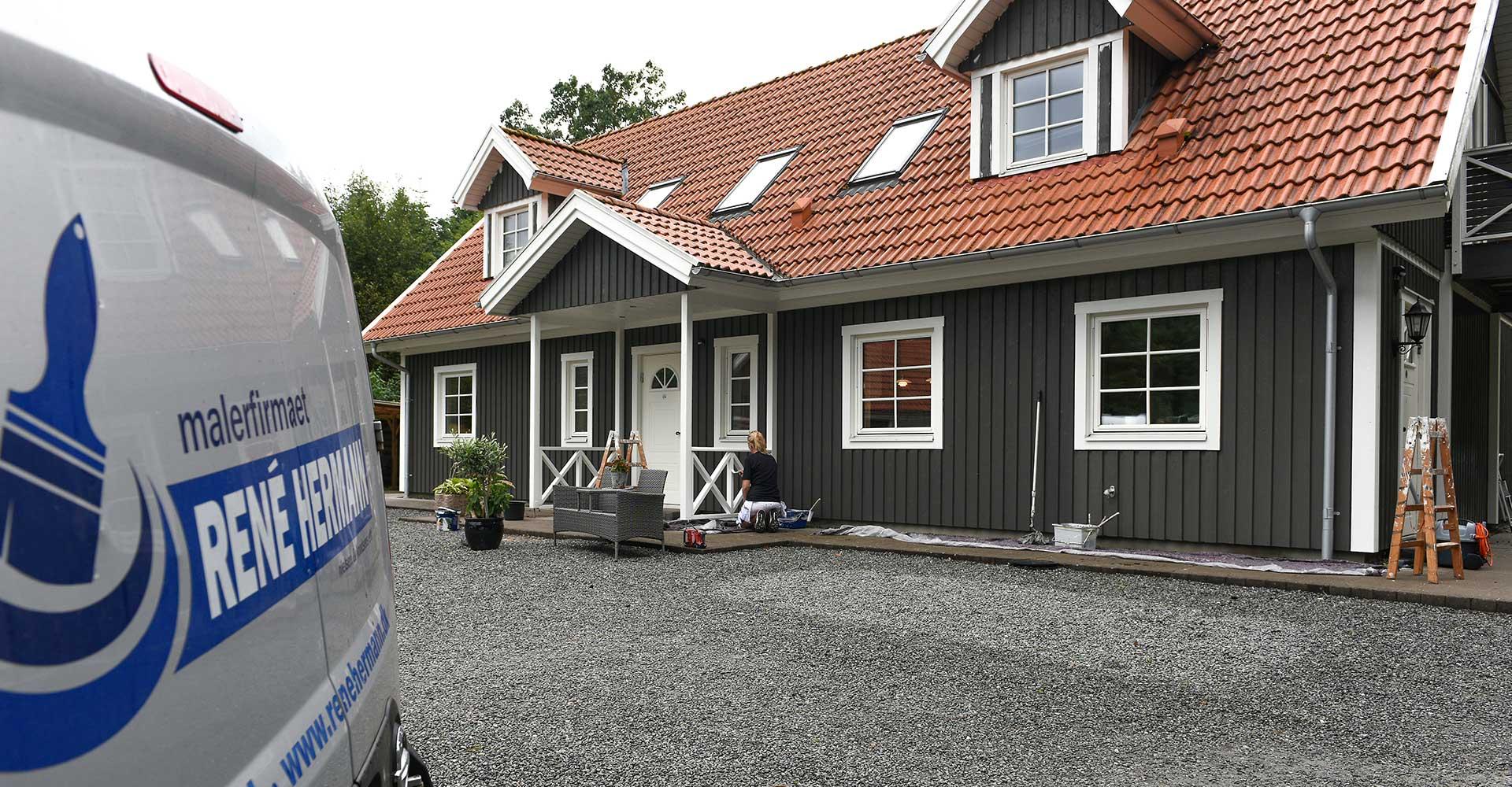 Malerfirma Viborg